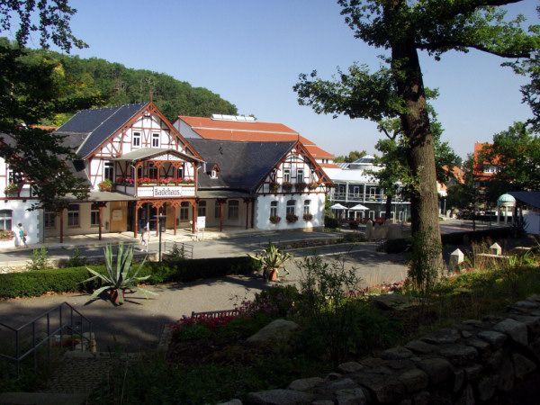 5 Tage Kurz Urlaub Harz Quedlinburg 4Ü/2P/HP 3* Hotel Auerhahn Kurzreise Kultur