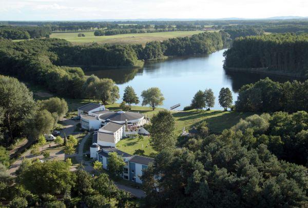 3 Tage Urlaub im travdo See Hotel Luisenhof 2 Pers. inkl Sauna + 1 Abendessen