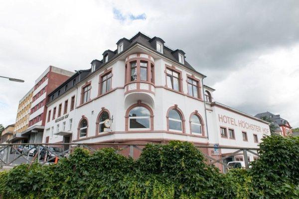 4 Tage Städtereise Frankfurt am Main f. 2 Pers. Kurz Urlaub FFM