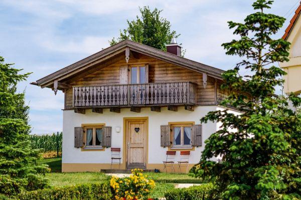 4 Tage 5 Sterne Campingplatz Vitalcamping Bayerbach Niederbayern Ferienhaus