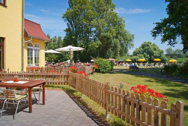 3 Tage Erholungsurlaub im travdo Seehotel Brandenburg a.d. Havel