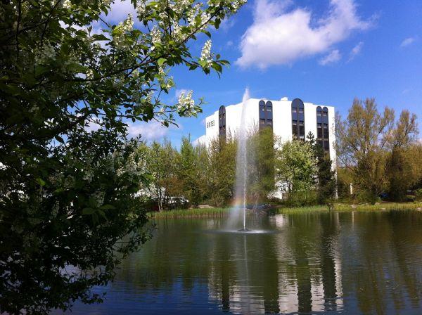 3 Tage 2 Personen Hotel Atrium im Park Regensburg