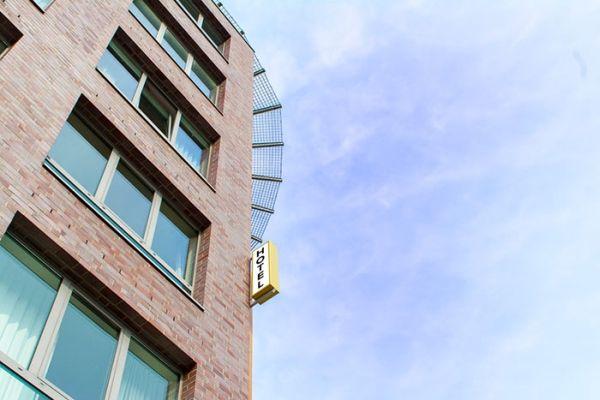 3 Tage Kurzurlaub im DZ mit Wasserbett Hannover 3* Hotel Near By Städtereise